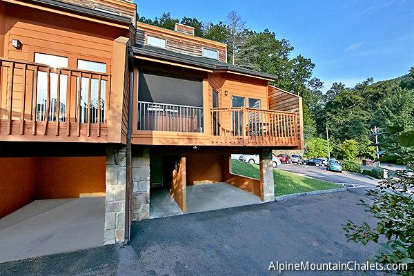 Townhouse 605 - Image 1 - Pigeon Forge - rentals