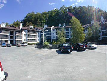 Windy Oaks Condo - Image 1 - Pigeon Forge - rentals