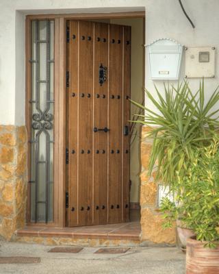 Casa Trini - Image 1 - Albunuelas - rentals