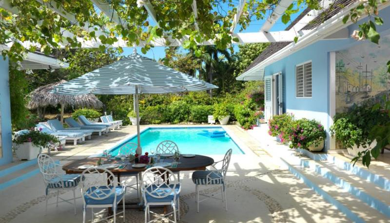 PARADISE TFW - 85815 - CAPTIVATING | LUXURY | 2 BED | VILLA SUITE WITH POOL | MONTEGO BAY - Image 1 - Montego Bay - rentals