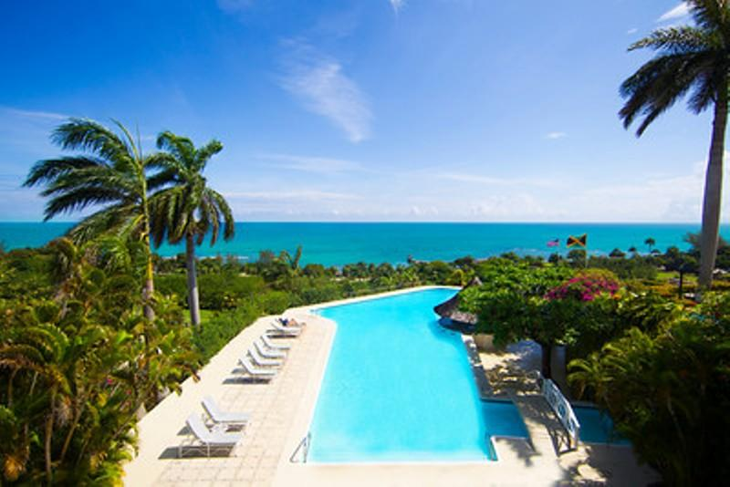 PARADISE TRYALL MAHOGANY MEWS 1 BEDROOM VILLA SUITE - Image 1 - Montego Bay - rentals