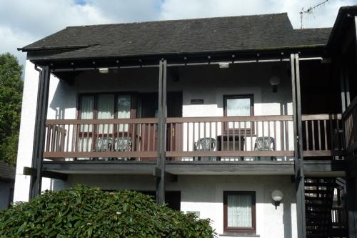 WATERHEAD APARTMENT D (Swimming Pool), Ambleside - Image 1 - Ambleside - rentals