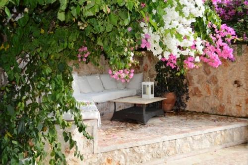 Ottoman Garden Villa - Image 1 - Kalkan - rentals