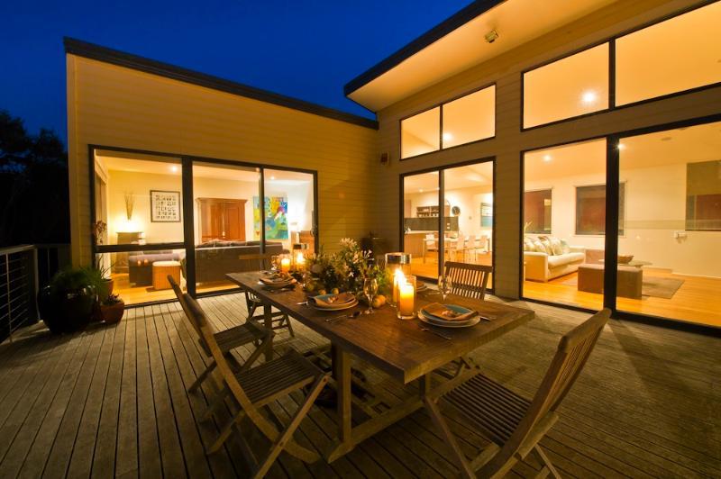 Sixteenth Beach Retreat - Image 1 - Rye - rentals