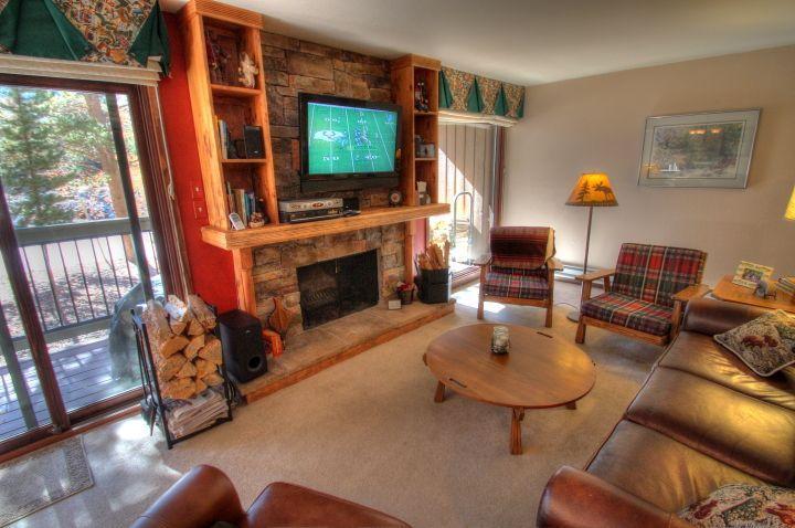 1007 Wild Irishman - West Keystone - Image 1 - Keystone - rentals