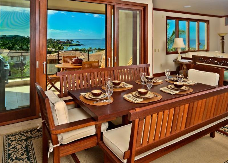 Wailea Beach Villas M311 Seaview Sanctuary - Image 1 - Wailea - rentals