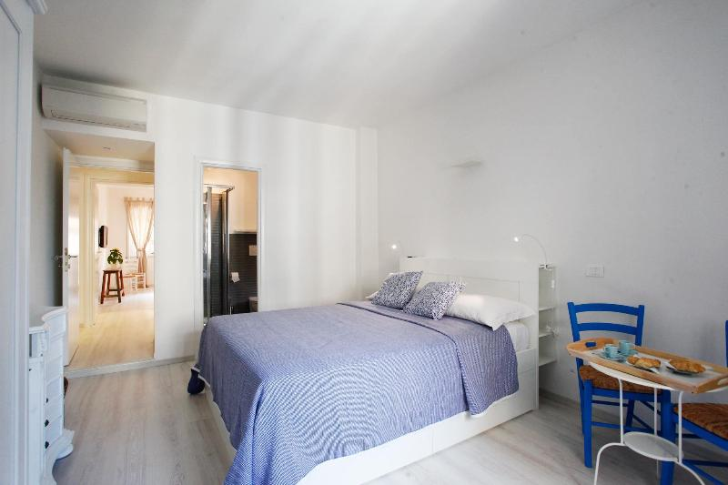 Blue Room - B&B Terminal Teresina - Blue Room - Rome - rentals