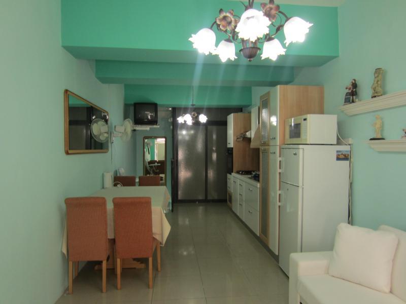 Studio flat in qawra M - Image 1 - Qawra - rentals