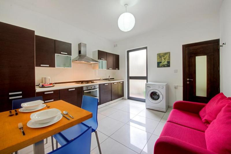 5 min to Centre And Beach - AP2 - Image 1 - Marsascala - rentals