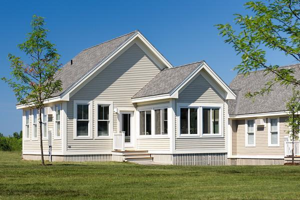 Typical Summer Village Cottage - Sandbanks Summer Village Resort Cottages - Ontario - rentals