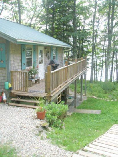 Serendipity - Serendipity Cottage - Boothbay - rentals