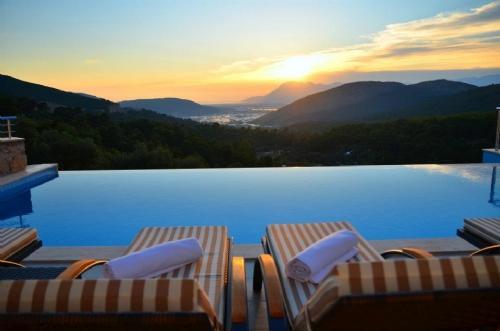 Panorama Villa 1 - Image 1 - Kalkan - rentals