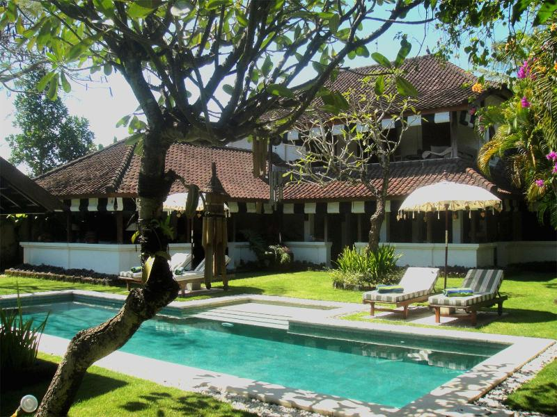 Pool Views - Villa Om Bali - Seminyak - rentals