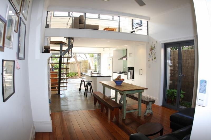 Dining Room - Inner Sydney City Rental - Sydney - rentals
