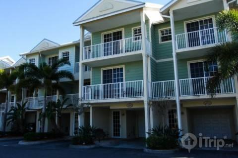 Beautiful 3 bed 3 bath town home - 3220 Little Harbor - Ruskin - rentals