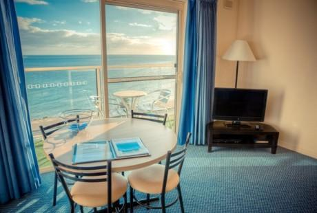 1 bedroom Standard - Baybeachfront 1 Bedroom - Glenelg - rentals