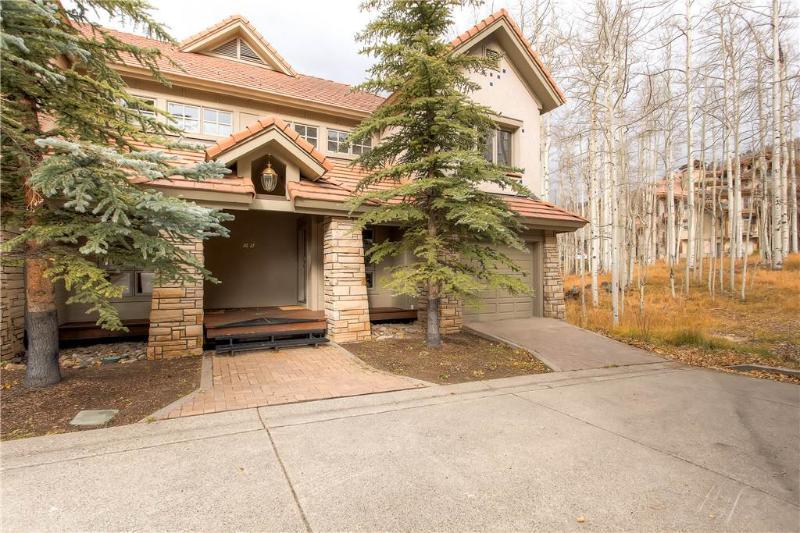 Aspen Ridge 27 - Image 1 - Telluride - rentals