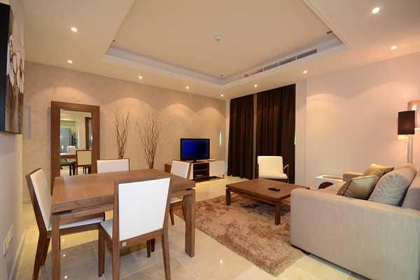 Orra Marina (83036) - Image 1 - Jumeirah Lake Towers - rentals