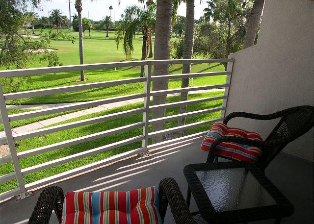 Vista Verde East 5-234 Beautiful 2nd floor condo at Isla Del Sol - Image 1 - Saint Petersburg - rentals