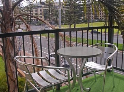 Bayview 2 Bedroom Park View Suite - Image 1 - Glenelg - rentals