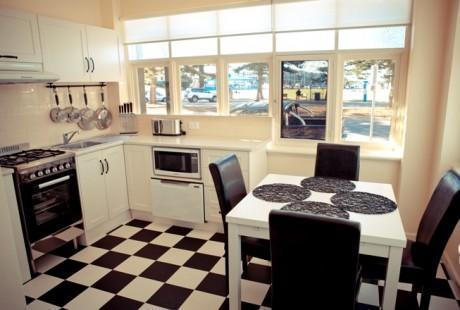"Bayview 2 Bedroom ""Elysian"" Luxury Park View Suite - Image 1 - Glenelg - rentals"