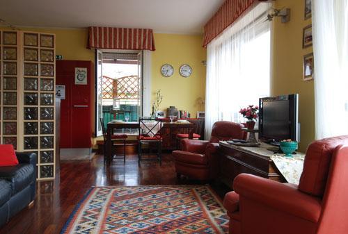 Riva di Reno - 2686 - Bologna - Image 1 - Bologna - rentals