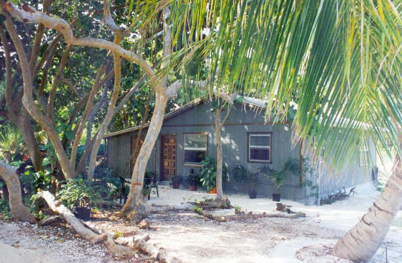 Cottage - CAYMAN COTTAGE - Located on the - Cayman Brac - rentals
