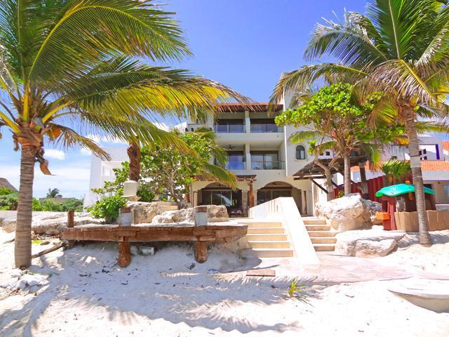 Casa Conchita - Image 1 - Mexico - rentals