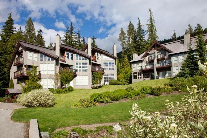 Blackcomb Greens - Image 1 - Whistler - rentals