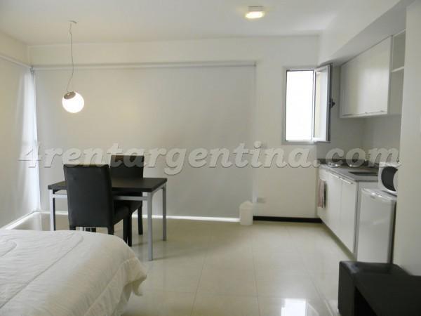 Photo 1 - Bustamante and Guardia Vieja - Buenos Aires - rentals