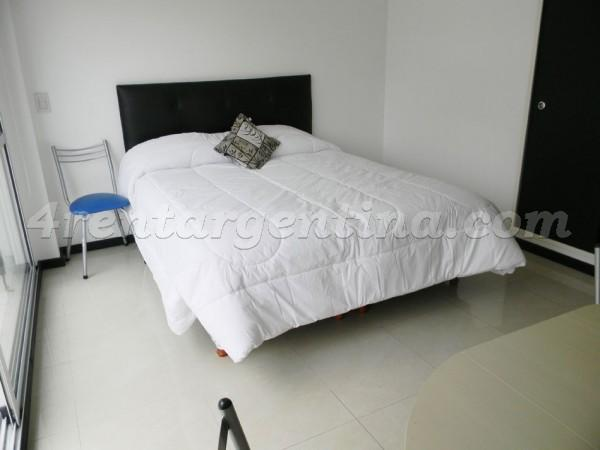 Photo 1 - Bustamante and Guardia Vieja IV - Buenos Aires - rentals