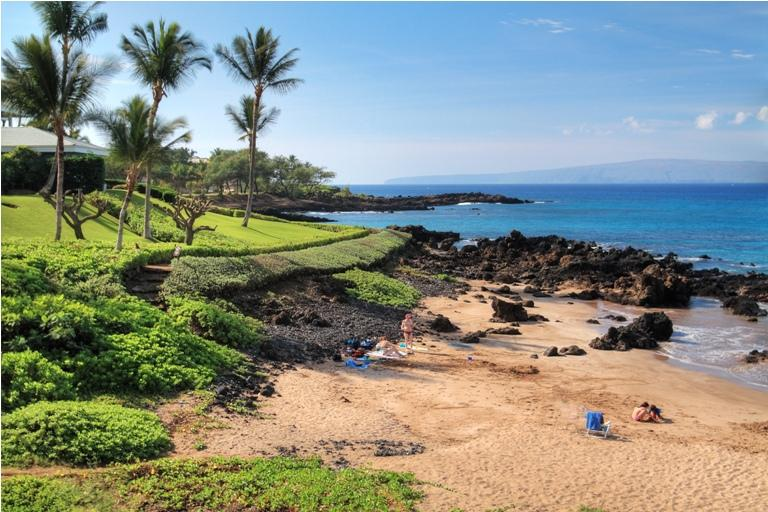 MAKENA SURF RESORT, #G-104 - Image 1 - Maui - rentals