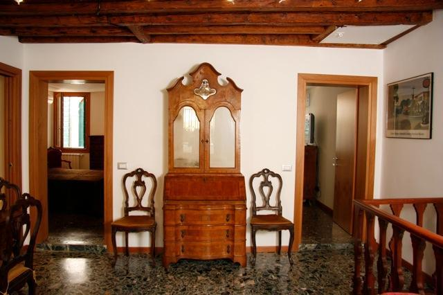 Rialto Apartment_Sunny flat in the heart of Venice - Image 1 - Venice - rentals