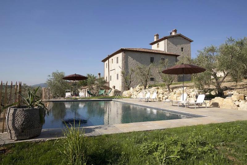 Villa Il Forte - Image 1 - Arezzo - rentals