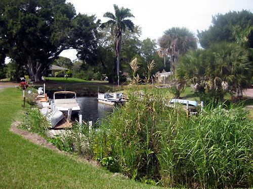 Canal - Bonita Springs  2 bedroom house - canal view! - Bonita Springs - rentals