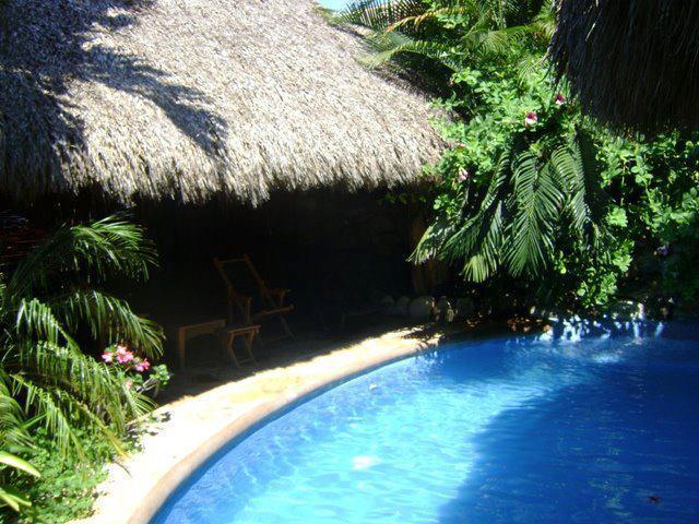 Casa Daniandra 4BRs 4 BA pool, palapa, kitchen - Image 1 - Sayulita - rentals