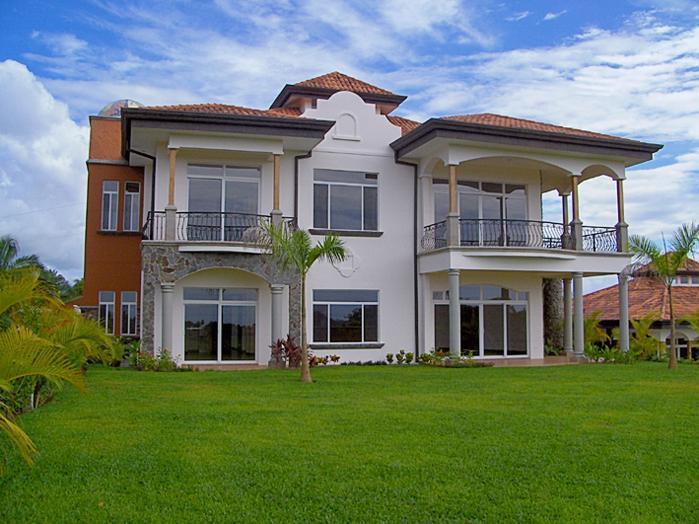Fully Furnished 3 Bedroom Apartment - Image 1 - Esterillos Este - rentals