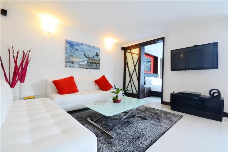 Casa Provenza - Bogota Suite - Image 1 - Medellin - rentals