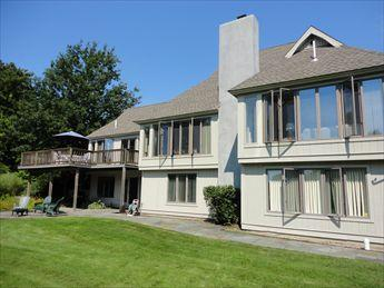 Spacious home with water views and water access 108991 - Image 1 - Orleans - rentals