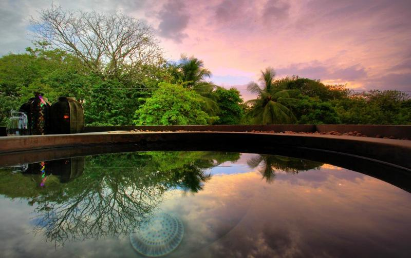 K1 Luxury Loft Apartment  & Beach Escape - Image 1 - Santa Teresa - rentals