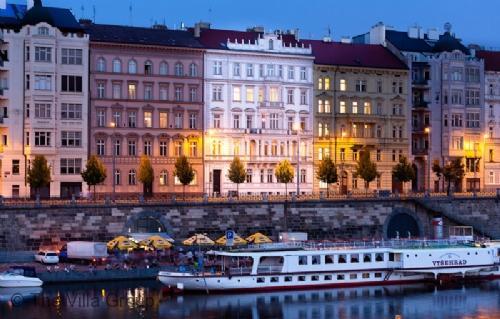 Villa 60385 - Image 1 - Prague - rentals