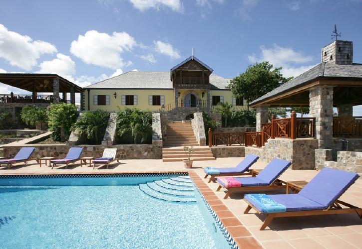 - St Annes Point - Antigua - rentals