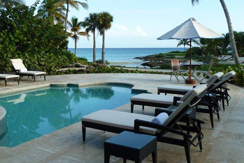 - Caleton Villa - Punta Cana - rentals
