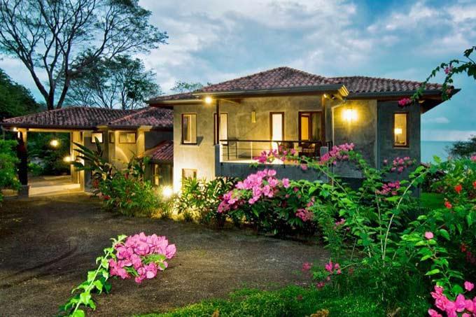 - Ventanas Villa - Dominical - rentals