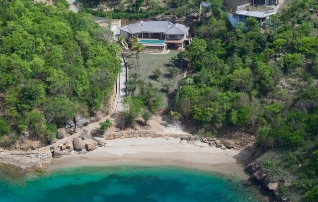 - Villa on the Beach - Antigua - Antigua - rentals