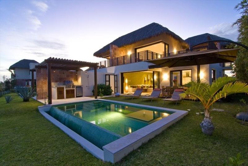 - Villa Turquesa - La Quemada - rentals