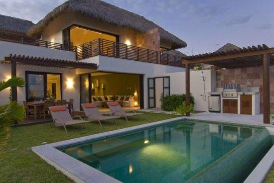 - Villa Jade - La Quemada - rentals