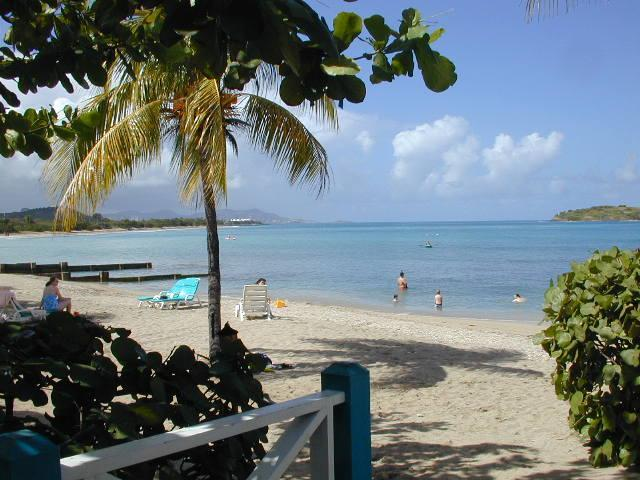 Our Beach - Chenay Bay-Small Boutique Resort, Amazing Beach - Christiansted - rentals