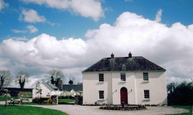 Croan Hose and Cottages - Croan Self Catering Cottages, Kilkenny - Knocktopher - rentals