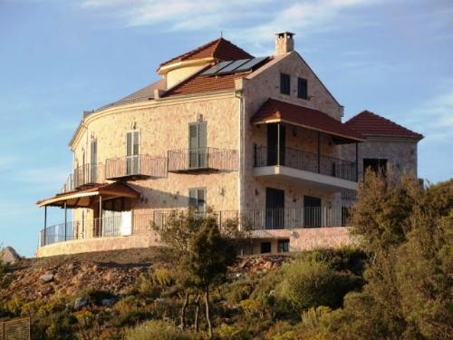 Chateau Lycia - - Image 1 - Kalkan - rentals